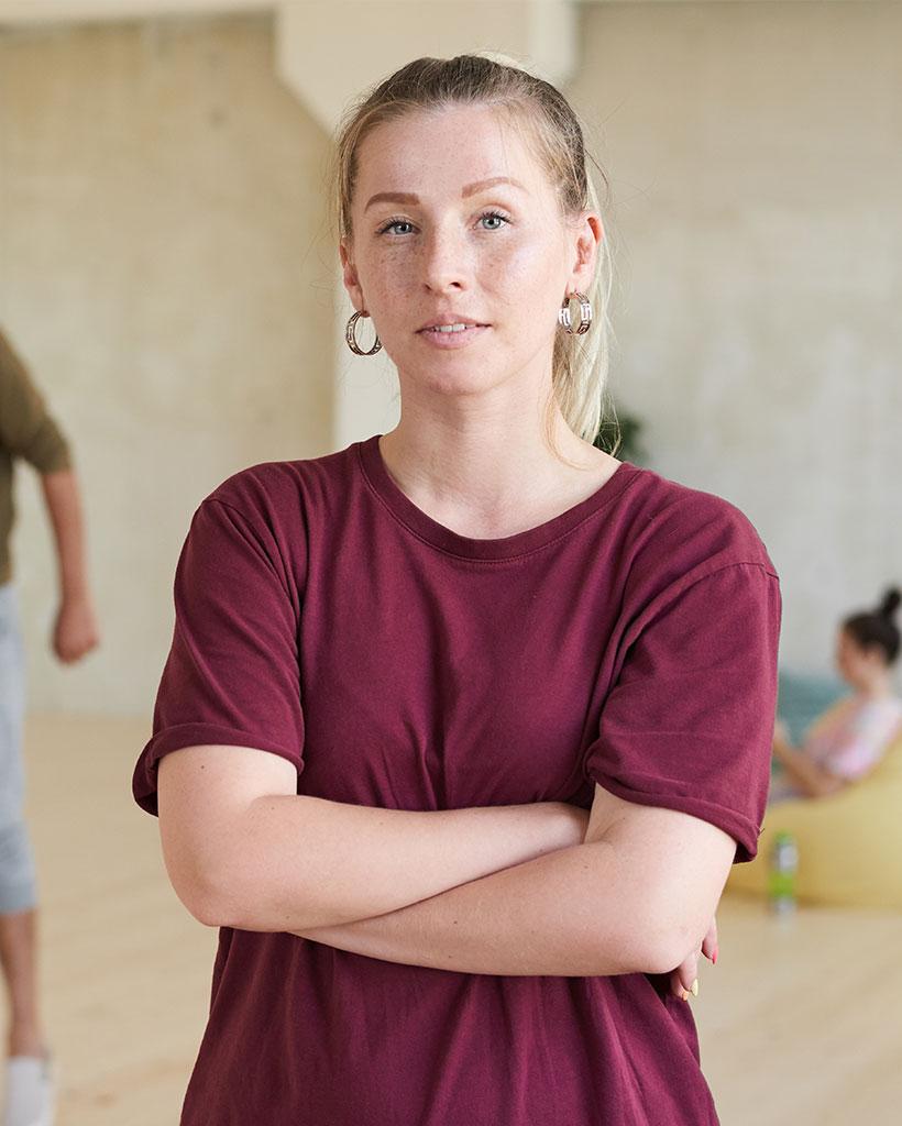Rebecca Coulson
